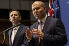 Federal budget: The winners and losers