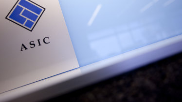 ASIC has raised concerns about disclosure with 13 unnamed investment funds managing $2.5 billion