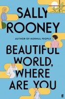 Rooney's new novel has topped bestseller charts in Australia, the UK and Ireland.