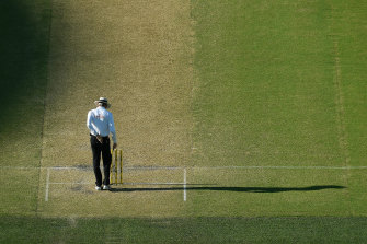 Cricket: it's a numbers game, but the number of players and participants aren't the same thing.