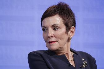 """""""The industry needs a clear commitment that the quota suspension period will not be extended beyond 2020"""": Australian Small Business and Family Enterprise Ombudsman Kate Carnell."""