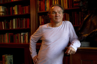 Tony Birch's The White Girl won the Indigenous Writers' Prize.