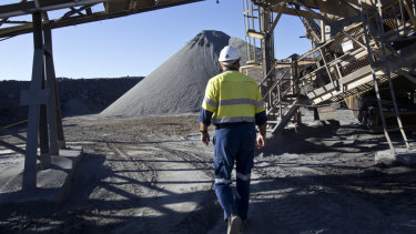 More Western Australians have found work in the mining sector than ever before, according to state government statistics.