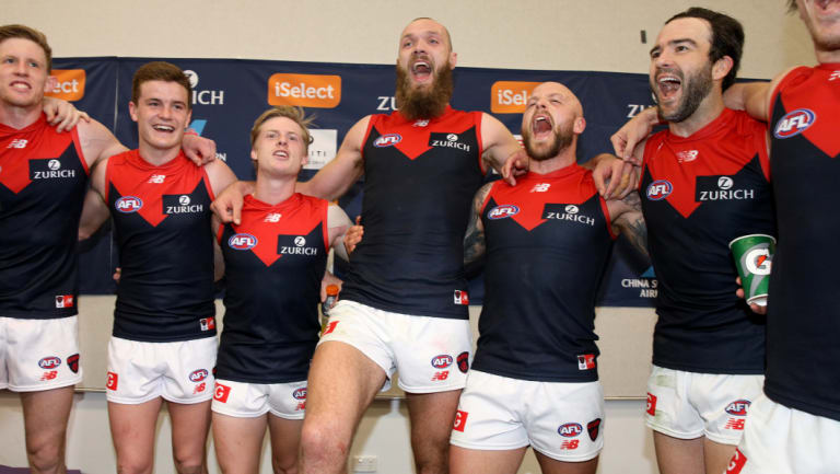 The return: The Demons are finally back in September - but how much damage can they cause?