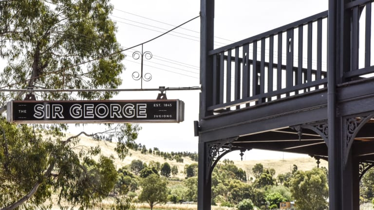 Set in the country town of Jugiong, The Sir George is one of our region's most popular destination pubs.