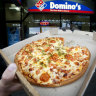 Domino's has fallen through audit crack despite underpayments, says opposition