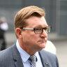 Health boss guilty in Queensland nepotism case
