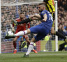 Manchester United out of top four, Chelsea go third with Watford win