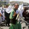 The Taliban has retaken Afghanistan. Here's what it wants