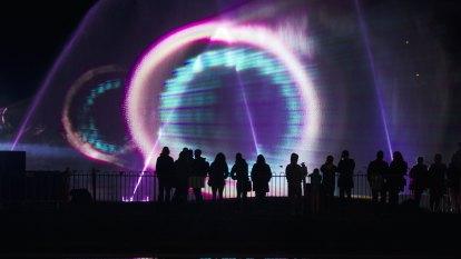 What virus? Tasmania shows how much fun a 2021 arts festival can be