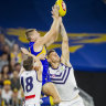 Eagles put the Dockers away to claim three on the trot
