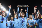 The A-League is set for a $130 million pay day with an equity sale to US firm, Silver Lake.