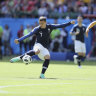 France out to show they're special against Denmark