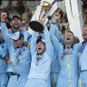 England cricket chief laughs off World Cup run row