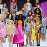 Barbie to receive one of the world's most prestigious fashion prizes
