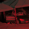 Dead man walking: the day hustler Michael McGurk predicted his own death