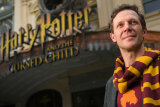 Accio theatre: Harry Potter sets Melbourne reopening date