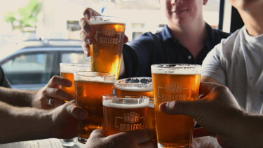 Small breweries and distillers will get excise relief under a suite of tax changes that start with the new financial year.