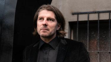Dark Mofo's creative director, Leigh Carmichael.