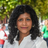 Victorian Greens leader Samantha Ratnam is opposed to the waste to energy scheme being proposed for Victoria.