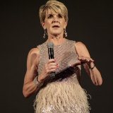 Julie Bishop has spent just five nights at home in the last three months.