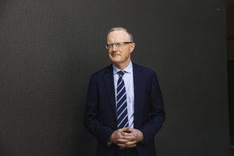 The RBA is facing rare criticisms from economists, some of whom believe RBA governor Philip Lowe should resign over what they say are recent failures.