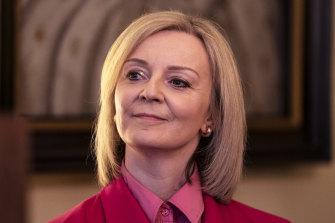 International Trade Secretary Liz Truss's gin manoeuvre seems to have worked.