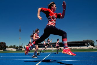 Children's sports will get a state government funding leg-up.