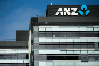 ANZ provides transactional banking services for Airwallex's customers, despite the fintech being turned away by NAB and Citi.