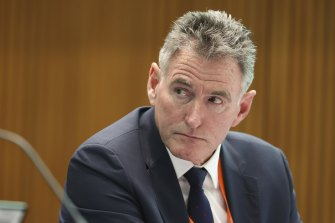 NAB chief executive Ross McEwan launches a buyBack for shareholders