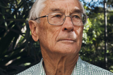 'That's wrong - I'm wealthy': Take back my $500,000 tax refund, says Dick Smith