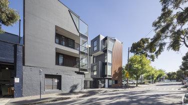 14 Roden Street, West Melbourne