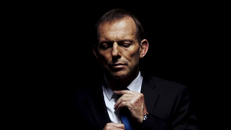 Tony Abbott has been the leader on the push to cut immigration.