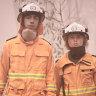 ABC bushfire drama is near perfect - but is it too soon?