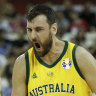 Doubters, travel nightmares and that basket-brawl: The Boomers' road to redemption