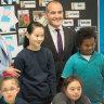 Huge maintenance boost for state schools as Gonski funds start to flow