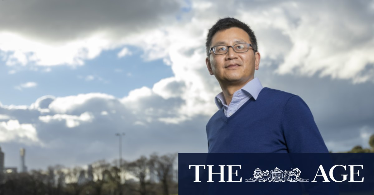 'You agonise over it': Allen Cheng's lockdown dilemma