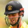 Mitch Marsh injures ankle in Sunrisers Hyderabad IPL opener