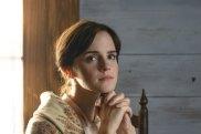 Emma Watson in the new Little Women film.