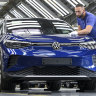VW ramps up electric plans as it looks to topple Tesla