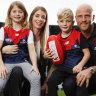 'A decision I'll never regret': Jones returns home just before twins arrive