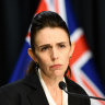 New Zealand is 'going hard and going early' after learning from Australia's outbreak