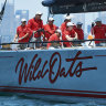 Wild Oats XI crosses finish line third after disappointing 2019 Sydney to Hobart campaign
