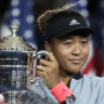 US Open champion Naomi Osaka redefines what it means to be Japanese