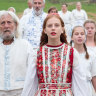 Horror comes out of the shadows in Midsommar