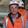 Second wave of mega projects 'silver bullet' to reviving NSW economy