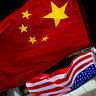 US charges seven in wide-ranging Chinese hacking effort
