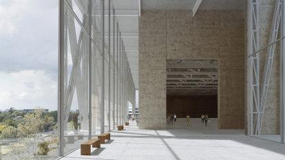 Fresh inquiry into Powerhouse Museum