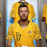 Israeli goal machine in line for Socceroos recall after years in wilderness
