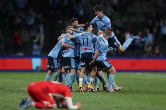 Can Sydney FC make it three straight?